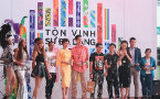 LGBT members in Ho Chi Minh City take to the streets to promote diversity