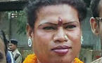 Indian transgender woman makes history, wins mayoral election