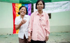 Cambodian gay rights activists hope for Vietnam influence on marriage equality