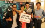 HIV awareness to be part of gay dance parties in Bangkok