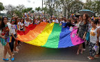 Philippines gets a double dose of gay rights equality