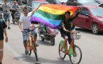 China's LGBT market estimated at US$300 billion