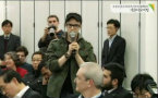 Expat takes on Seoul mayor over gay rights