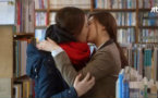 South Korea's TV commission to look into lesbian kiss scene in soap opera