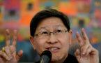 Philippines cardinal criticizes Catholic Church for ostracizing gay people