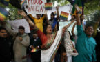 World's largest democracy supports anti-gay equality resolution in UN