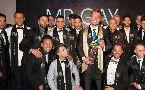 Klaus Burkart of Germany is crowned Mr Gay World 2015