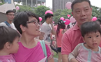 Watch: Singapore Pink Dot 2015 - Let Love Shine