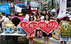 South Korea court rules gay pride parade can go ahead