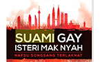 Malaysian anti-LGBT writer releases book both condemning and defending gays