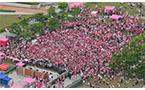 Pink Dot Hong Kong returns in 2015 to celebrate