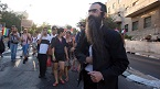 Six stabbed at Jerusalem gay pride
