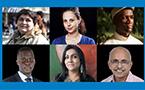 Malaysian, Nisha Ayub, amongst LGBT activists recognised by Human Rights Watch award