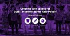 Watch: Purple my school