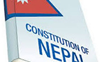 Nepal becomes first Asian country to include LGBT rights in constitution