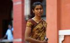 印度变性者出任警务副督察