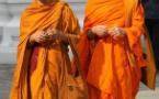 Monk fetish group investigated in Thailand