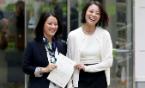 日本软银将同性伴侣纳入家庭优惠范围(图)