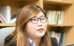 South Korean university elects openly gay student president