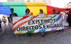 葡萄牙立法允许同性伴侣收养孩子