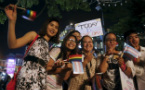 Vietnam recognise post-operative transgender