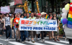 Poll reveals that majority of Japanese support same-sex marriage