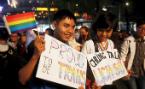 越南跨性别人权迈进一步(图)