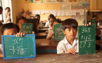 Report highlights extensive bullying of LGBT students in Cambodia