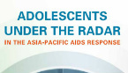 Rise of HIV among adolescents in Asia-Pacific revealed in UN report