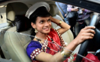 LGBTI taxi service launched in India