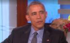 Singapore censors Obama's LGBT remarks on Ellen DeGeneres