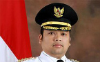 Indonesia mayor claims bad diet causes homosexuality