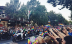 At least 300,000 attend Sydney's Mardi Gras Parade