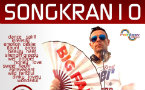 Listen: Dj Nicko Romeo prepared a mix to get us in the mood for Songkran