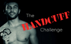 Watch: Andrew Christian's Handcuff Challenge and another video from the Black series