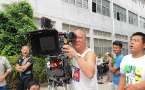Chinese director Zhang Wei to make the country's first transgender film