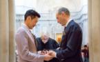 US Consul General in Shanghai marries partner