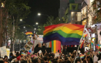 Watch: South Koreans march for gay pride in Seoul
