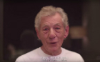 Watch: Sir Ian Mckellen's message to Shanghai Pride