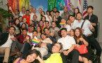 观看:美国驻曼谷大使馆庆祝同性恋骄傲月