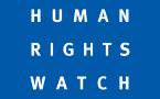 Human Rights Watch denounces Singapore Govt