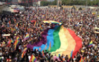 Gay pride march in Istanbul cancelled