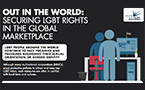 Challenges and opportunities for pro-LGBT companies in anti-LGBT markets