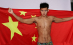 Watch: China's hottest swimmer Ning Zetao