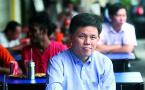 新加坡总理公署部长在会议上与学生对LGBT问题进行相关评论
