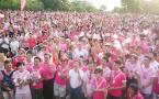 看点: 香港一点粉红Pink Dot 活动回顾