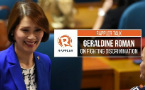 看點:菲律賓跨性別女國會議員對歧視法案發表看法