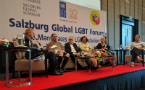全球性LGBT 論壇在泰國閉幕