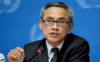 UN LGBT expert vows to tackle abuses