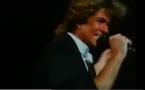 看点: George Michael 1985年中国演唱会